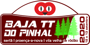 Baja TT do Pinhal